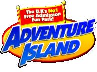 Logo of Adventure Island