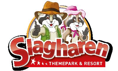 Logo of Attractiepark Slagharen