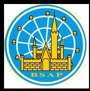 Logo of Beijing Shijingshan Amusement Park