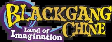 Logo of Blackgang Chine