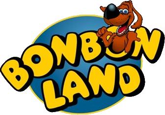 Logo of BonBon Land