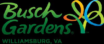 Busch Gardens Williamsburg logo