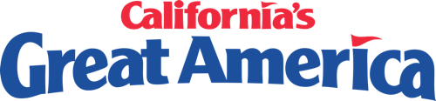 Logo of California's Great America