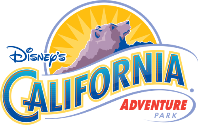 Logo of Disneyland Resort - Disney California Adventure Park