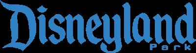 Logo of Disneyland Resort - Disneyland