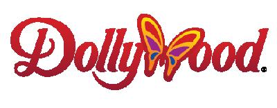 Logo of Dollywood