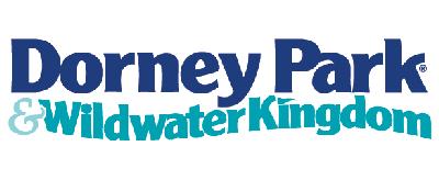 Logo of Dorney Park & Wildwater Kingdom