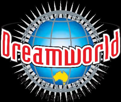 Logo of Dreamworld