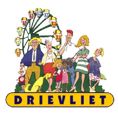 Logo of Drievliet Family Park