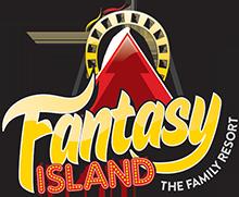 Logo of Fantasy Island