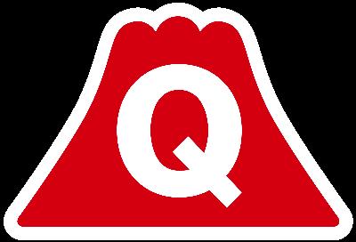Logo of Fuji-Q Highland