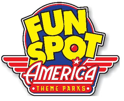 Fun Spot America Orlando logo