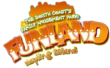 Logo of Funland Amusement Park
