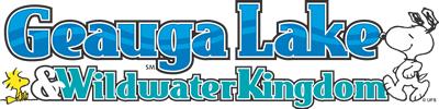 Geauga Lake logo