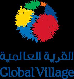 Logo of Global Village