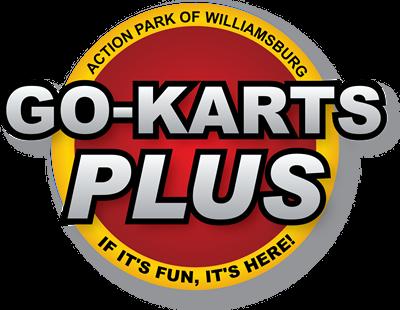 Logo of Go-Karts Plus