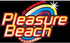 Great Yarmouth Pleasure Beach logo