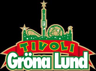 Logo of Gröna Lund
