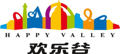 Logo of Happy Valley Shanghai