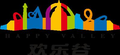 Logo of Happy Valley Wuhan