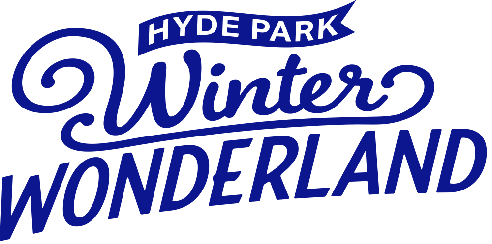 Logo of Hyde Park Winter Wonderland