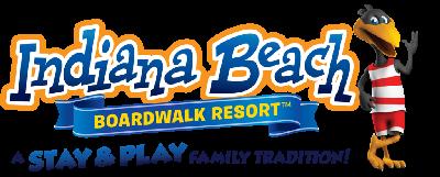 Logo of Indiana Beach