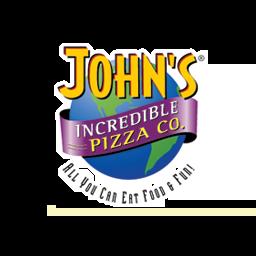 Logo of John's Incredible Pizza Company