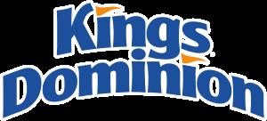 Logo of Kings Dominion