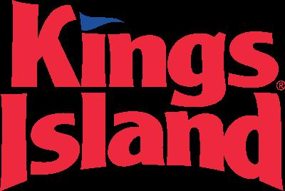Kings Island logo