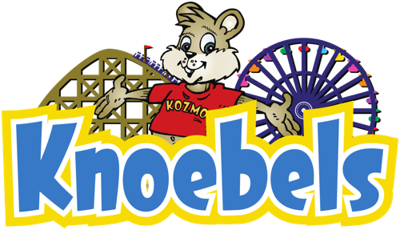 Knoebels Amusement Park & Resort logo