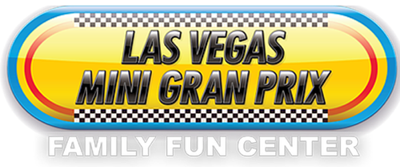 Logo of Las Vegas Mini Gran Prix