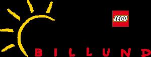 Logo of Legoland Billund