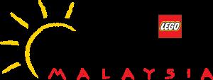 Logo of Legoland Malaysia