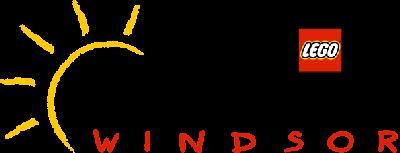 Logo of Legoland Windsor