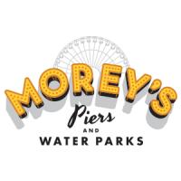Logo of Morey's Piers