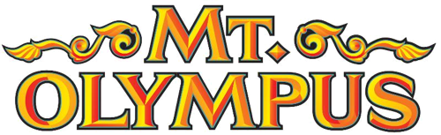 Logo of Mount Olympus Water & Theme Park