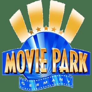 Logo of Movie Park Germany