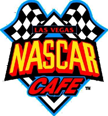 Logo of Nascar Cafe