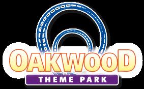 Oakwood Theme Park logo