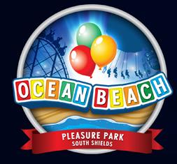 Ocean Beach Amusement Park logo