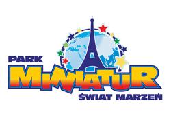 Logo of Park Miniatur Swiat Marzen