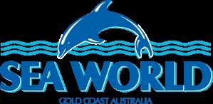 Logo of Sea World