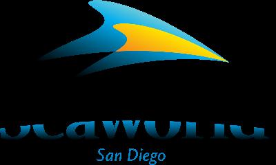 Logo of SeaWorld San Diego