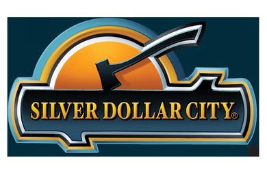 Logo of Silver Dollar City