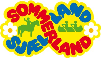 Logo of Sommerland Sjælland