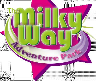Logo of The Milky Way Adventure Park