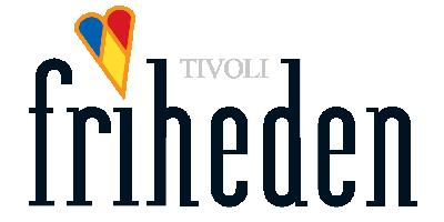 Logo of Tivoli Friheden