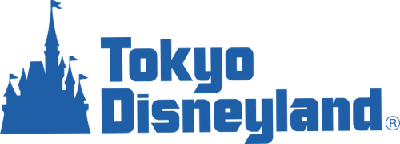 Logo of Tokyo Disney Resort - Tokyo Disneyland