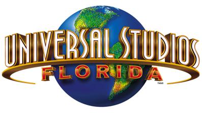 Universal Orlando Resort - Universal Studios Florida logo