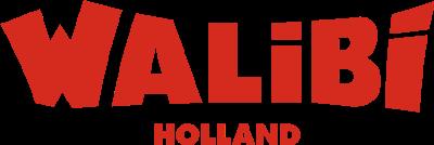 Logo of Walibi Holland